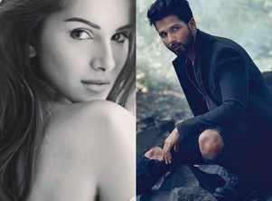 Tara Sutaria bags a film opposite Shahid