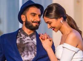 Deepika: Ranveer is more than just 'energy'
