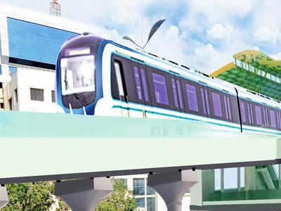 Work on North Chennai underground metro to get over soon
