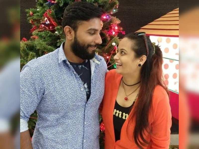 Shivaji Dev confirms relationship with Suja Varunee