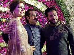 Watch: Adorable moments from Raj Chakraborty and Subhashree Ganguly's dreamy wedding