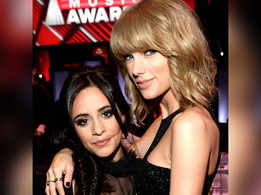 Camila Cabello pulls out of Taylor Swift's tour