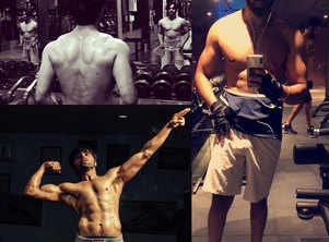 Punjabi celebrities and their ab-addiction