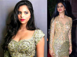 Birthday Special: Suhana Khan's most stylish photos