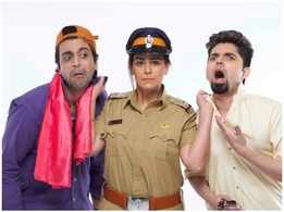 Mona Singh to star in the new comedy play, 'Laughter Therapy'