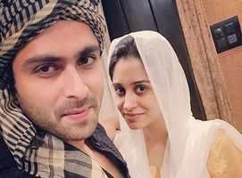 Dipika observes first Ramzan after marriage