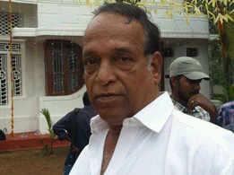 Vijayan Peringode is no more