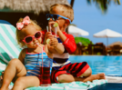 Are you planning a holiday with your kids? These tips will help you make their 'summer break' a memorable one