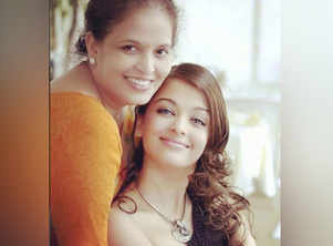 Aish's heartfelt 'bday' wish for her mother