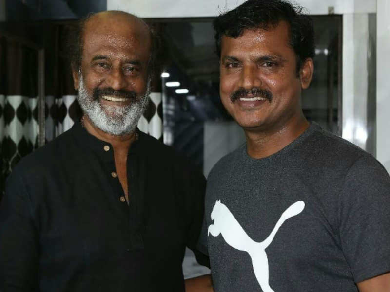 It's such a huge honour to play Rajini's son: Nitish Veera