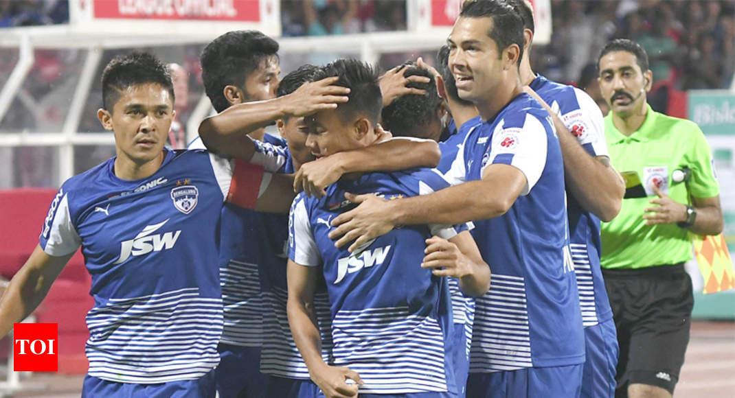 85675d639 AFC Cup  Bengaluru FC face Altyn Asyr FK in AFC Cup Inter-Zone semis ...