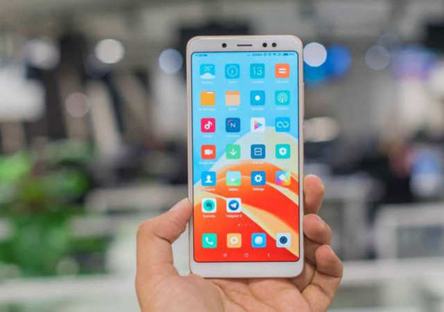 Xiaomi Redmi Note 5 Pro starts receiving Android Oreo-based
