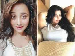 Photos: Bhojpuri actresses without makeup