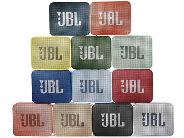 24e599d1409 JBL GO 2 Bluetooth Speaker launched  JBL GO 2 water-resistant budget ...