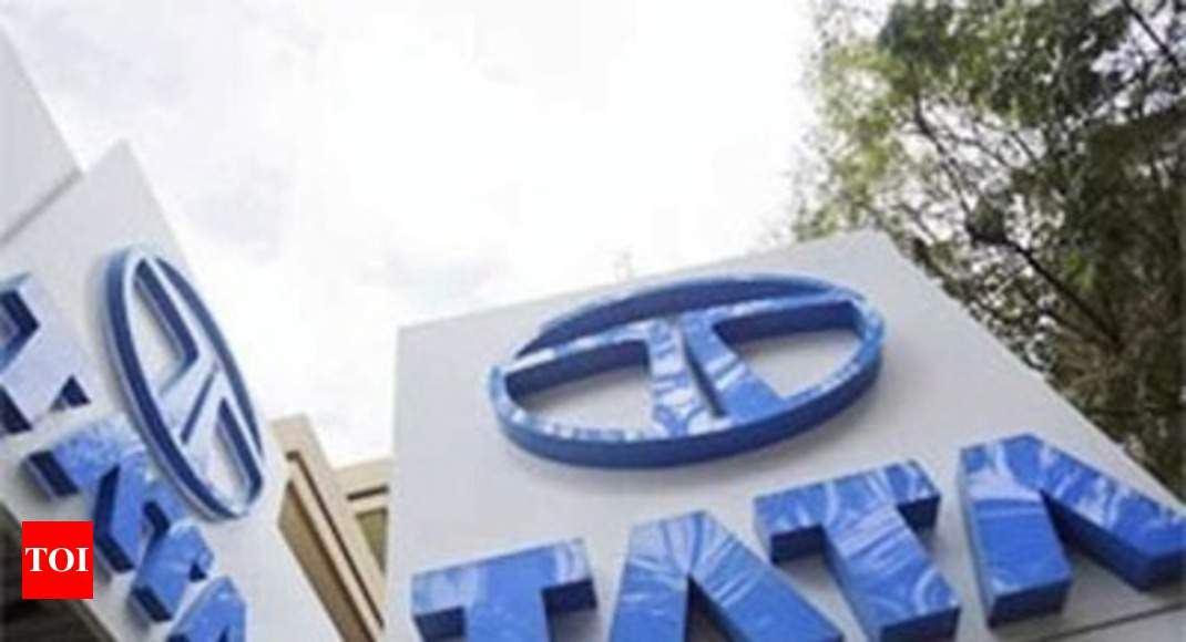 Tata Motors Share Price Tata Motors Shares Crack Over 8 After Q4