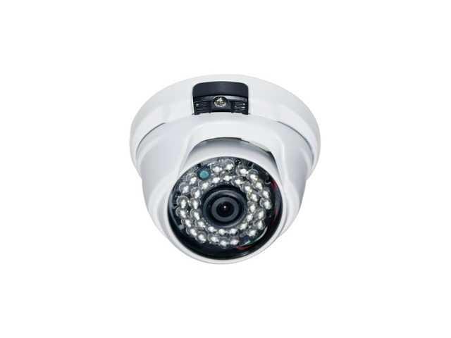 Image result for Quantum Hi Tech launches IP Digital Video Camera