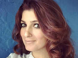 Colours are important element for homes:Twinkle Khanna