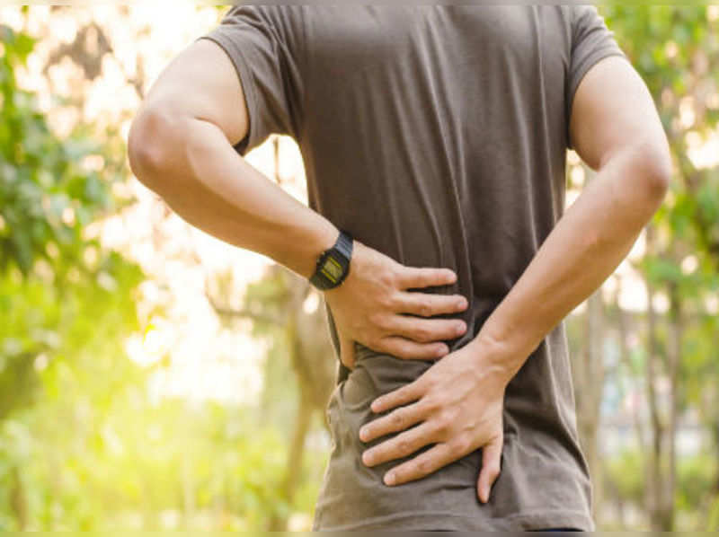 Everything about slipped disc along with prevention remedies given by doctors - Times of India