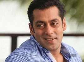 Salman releases 'Race 3' song 'Selfish'