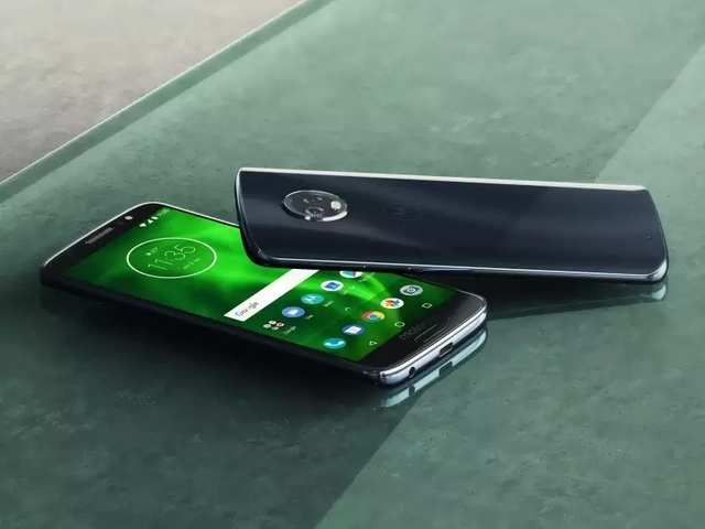 Moto G6 will be Amazon India exclusive, G6 Play to be Flipkart exclusive, company confirms