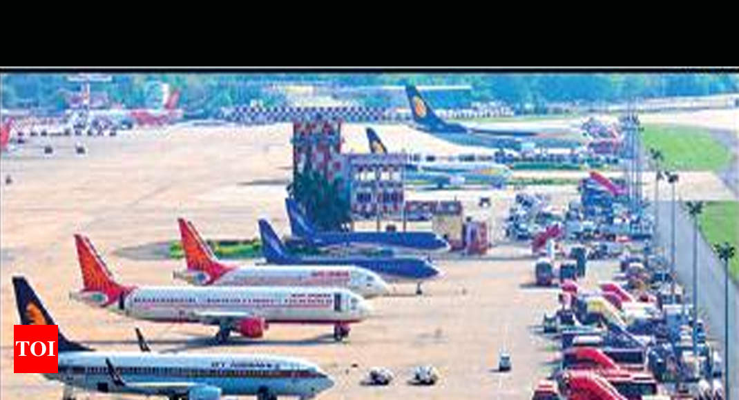 Aai: AAI hopes to curb flight delays with launch of new ...  Chennai