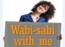 Wabi-sabi with me