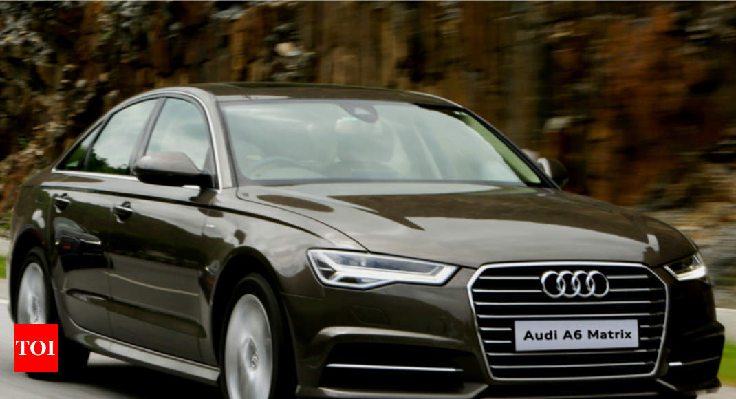 Audi India Announces S Up To Rs 10 Lakh On Select Cars Times Of