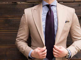 Suit up this summer
