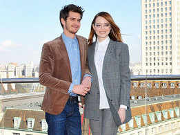 Andrew Garfield is hoping to rekindle his romance with Emma Stone
