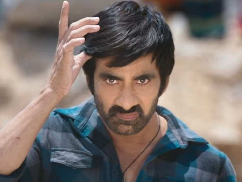 'Nela Ticket' will send a positive massage to today's youth: Ravi Teja