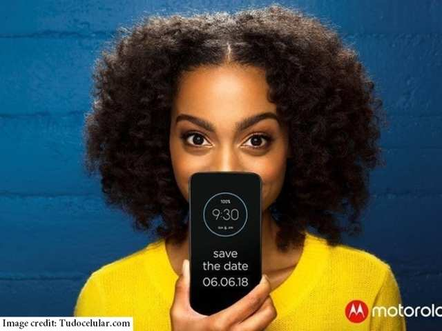Motorola reportedly sends out 'Save the date' event invite for June 6, may launch Moto Z3