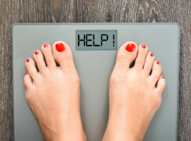 Does being overweight mean being unhealthy?