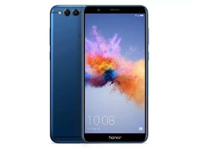 Honor 7X gets Android 8.0 Oreo-based EMUI 8.0 update in India