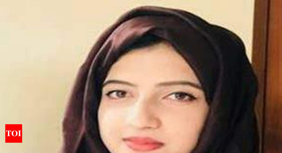 Separatist Shabir Shah's daughter tops CBSE Class 12 result in J&K