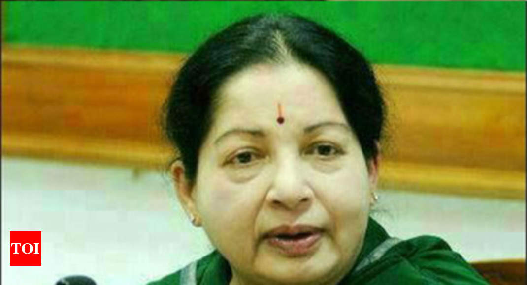 Probe panel releases Jayalalithaa's diet chart, audio clip -