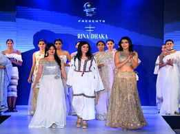Oomph factor galore on Day 1 of BGTFW