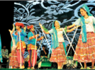 Plethora of cultural events keep the audience entertained in Aurangabad