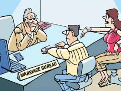 Wrong profiles to cost marriage bureau dear | Chandigarh