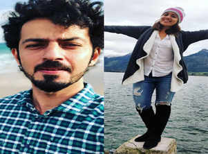 Gujarati celebrities and their travel diaries