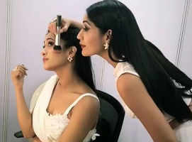 Shivangi is like a sister: Surbhi Chandana