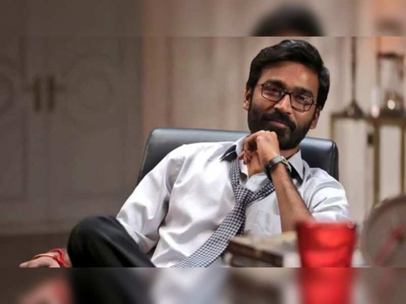 vip 3 is on the cards confirms dhanush tamil movie news times of india tamil movie