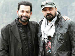 Prithviraj's Kaaliyan to go on floors by latter half of 2019
