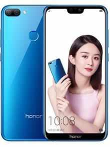 Honor 9i 2018