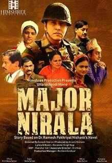 Major Nirala