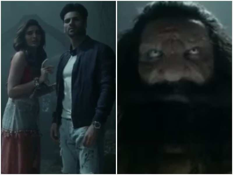 Qayamat Ki Raat promo: Karishma Tanna and Vivek Dahiya's show will send chills down your spine