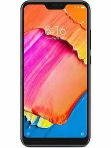235b23f12a8dd2 Xiaomi Redmi 6 Pro - Price in India, Full Specifications & Features ...