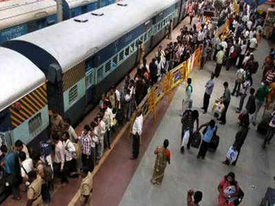IRCTC: Now, railways to tell you if your ticket stands a