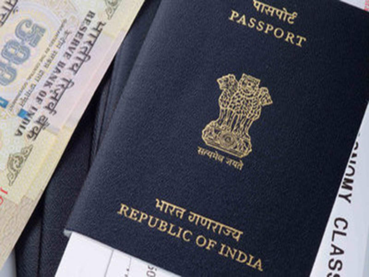 Available Slots For Passport Appointment 2018 India