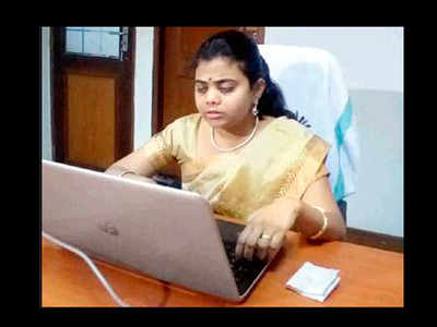 This IAS officer built her future with a clear vision