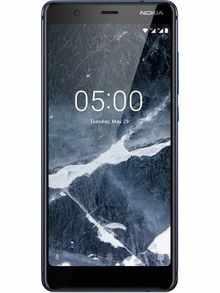 Nokia 5 1 (Nokia 5 2018)